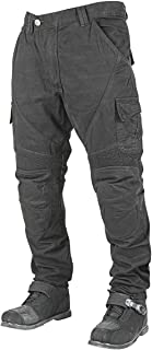 Speed and Strength Men's Dogs of War Black Pants, 40X32