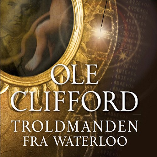 Troldmanden fra Waterloo audiobook cover art