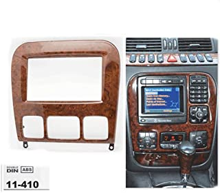 Campervan 11/770/2/Din Car Stereo Radio Mounting Frame