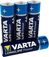 Varta Batterie High Energy (AA) Mignon