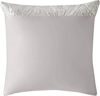 Kylie Minogue Savoy Blush Sequins Satin 200TC Pair of Square Pillowcases