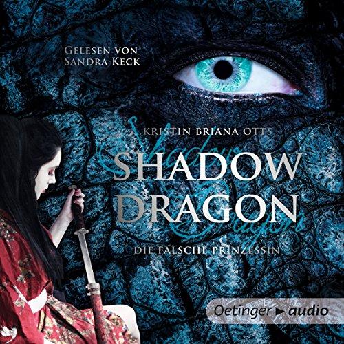 Shadow Dragon: Die falsche Prinzessin Titelbild
