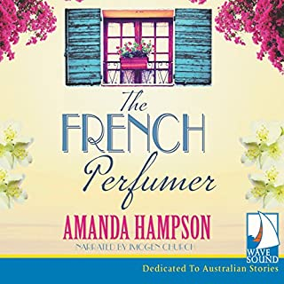 The French Perfumer                   By:                                                                                                                                 Amanda Hampson                               Narrated by:                                                                                                                                 Imogen Church                      Length: 7 hrs and 40 mins     8 ratings     Overall 4.0