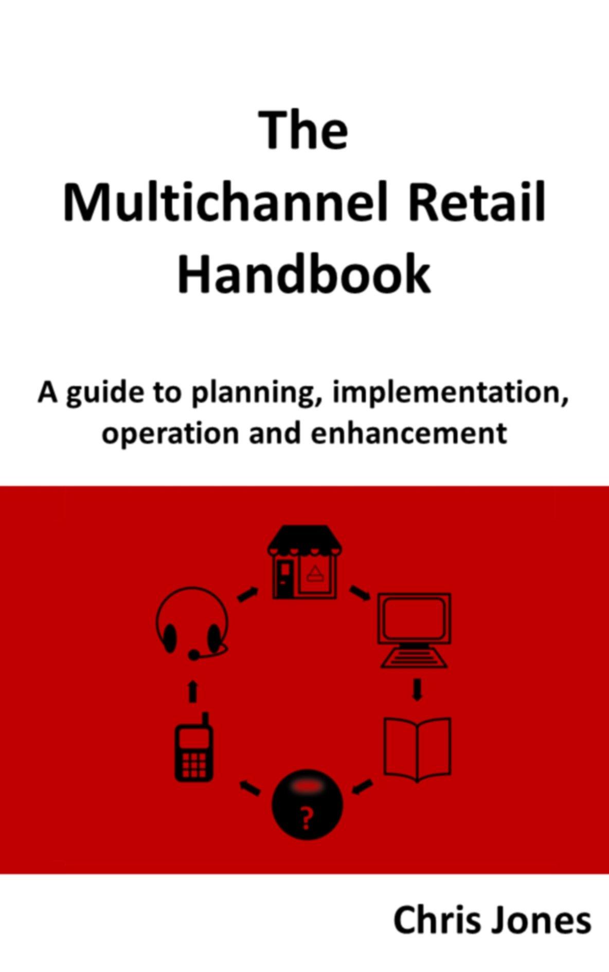 The Multichannel Retail Handbook