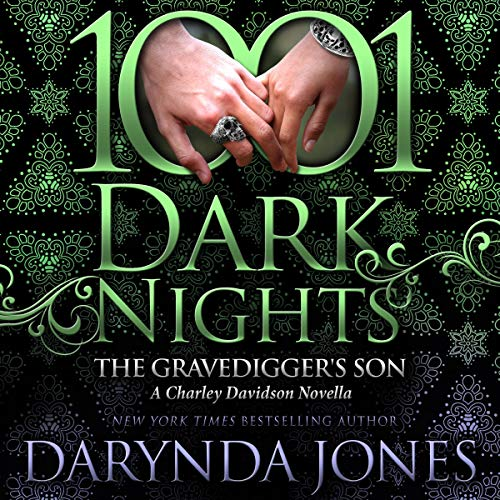 The Gravedigger's Son Audiobook By Darynda Jones cover art