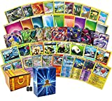 200 Assorted Pokemon Cards - 3 GX Ultra...