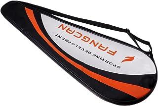 Sharplace Set de 1500pcs Oeillets de Raquette de Badminton Protecteur de Corde de Raquette en Nylon