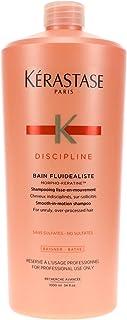 Kérastase Discipline Morpho-Keratine Fluidaliste Champú para cabello coloreado - 1000 ml