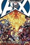 Avengers vs X-Men (Marvel Omnibus)