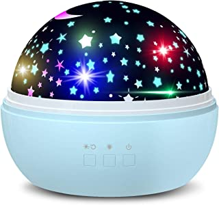 superwinky Night Light Lamp Relaxing for Kids - Best Gifts