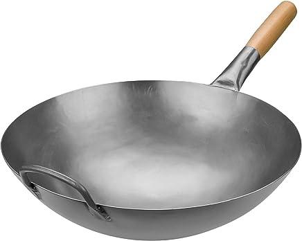Amazon.es: sarten chino wok: Hogar y cocina