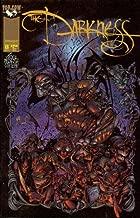 The Darkness #8 Joe Benitez Cover