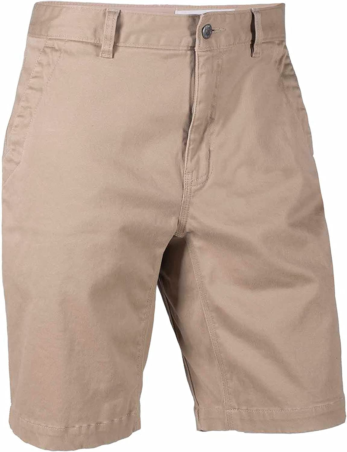 Mountain Khakis 2021 spring and summer new Men's Teton Fit Classic Max 86% OFF Short