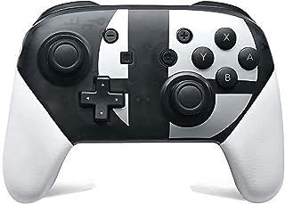 Switch Pro Controller para Nintendo Switch, suporta giroscópio e vibração dupla , perfeitamente compatível com Nintendo Sw...