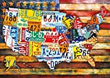 Buffalo Games - Road Trip USA - 300 Large Piece Jigsaw Puzzle