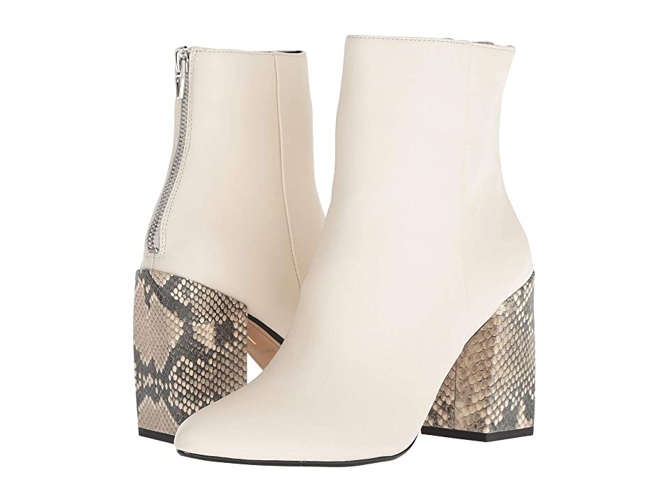 Dolce Vita Coby (Off-White Leather) Women