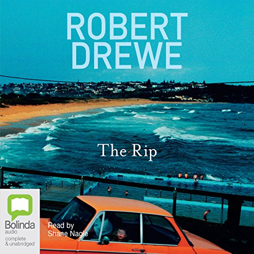 The Rip  audiobook cover art