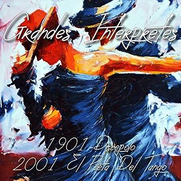 Grandes Intérpretes 1901-Discépolo-2001 el Poeta del Tango (Tango)