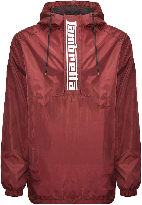 Lambretta Lightweight Oth Jacket Chaqueta Deportiva para Hombre
