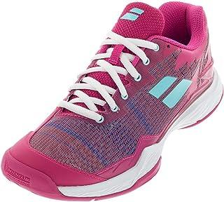 Babolat Women`s Tennis Jet Mach I All Court Shoe