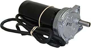 Lippert 138445 Electric Stabilizer Jack Replacement Motor