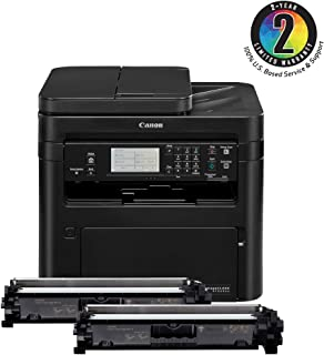 Best printer canon laserjet all in one Reviews