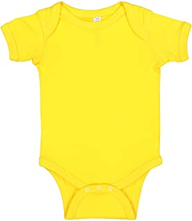 Best plain yellow onesie baby Reviews