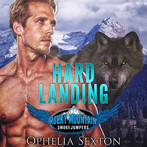 Hard Landing Audiobook By Ophelia Sexton cover art
