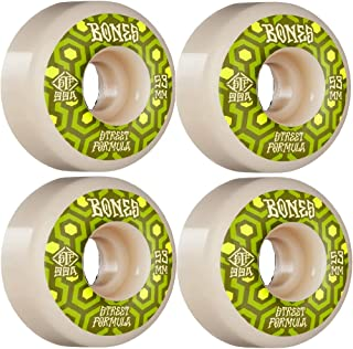 Bones Retro Skateboard Wheels