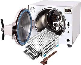 Ocean Aquarius Mini Lab Euipment Autoclave Vacuum Steam Sterilizer 18L 110V