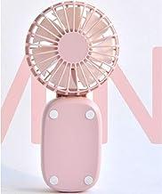 JULABO Durable Mini Ventilateur Pliable USB Charge été Ventilateur 3 Vitesses réglage du Vent Ventilateur électrique Venti...
