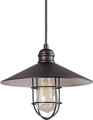 Bel Air Lighting Trans Globe Imports 1100 Bk Restoration