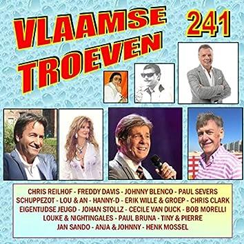 Vlaamse Troeven volume 241