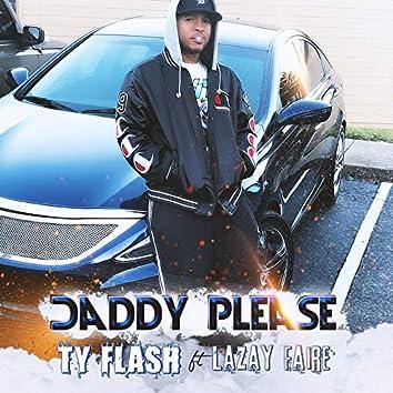 Daddy Please