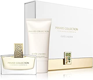 Estee Lauder Private Collection Tuberose Gardenia Duo Gift Set, Limited Edition