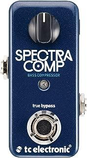 Best tc electronic toneprint bass Reviews