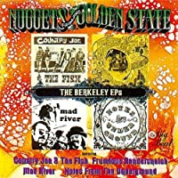 The Berkeley EPs: Nuggets From the Golden State by Country Joe & The Fish (2013-05-03)