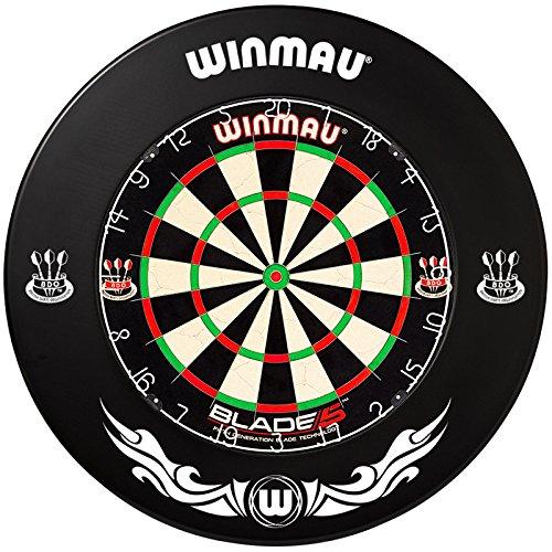Winmau Dartboard Blade 5 + Catchring (Xtreme 1)