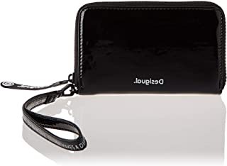Desigual Accessories Pu Medium Wallet, Donna, U