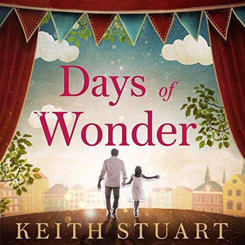 Days of Wonder audiobook cover art