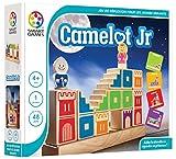 Smartgames SG 031FR–Camelot Jr–Juego de reflexión y catalejo
