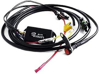 Baja Designs Motorcycle Skene Dimmer Kit OnX 640236