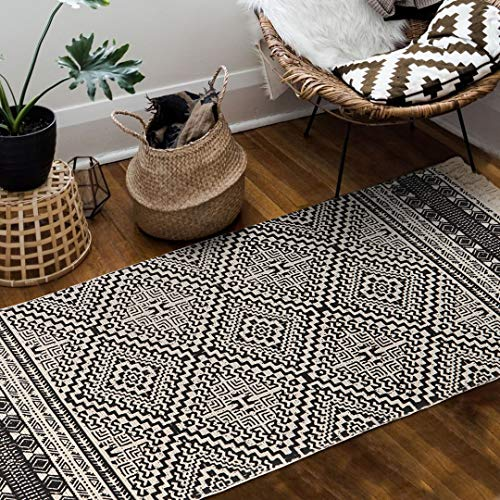 Kilim Printed Rug