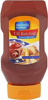 American Garden Tomato Ketchup - 425 gm
