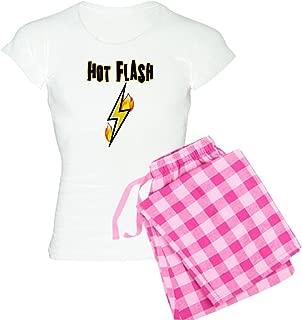 Hot Flash Pajamas Women's PJs