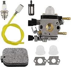 Carburetor for Stihl BG45 BG46 BG55 BG65 BG85 SH55 SH85 Blower Zama C1Q-S68G Carb Replace # 42291200606, 4229 120 0606