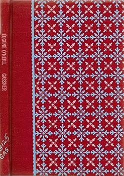 Hardcover Eugene O'Neill (University of Minnesota Pamphets on American Writers Series, #45) Book