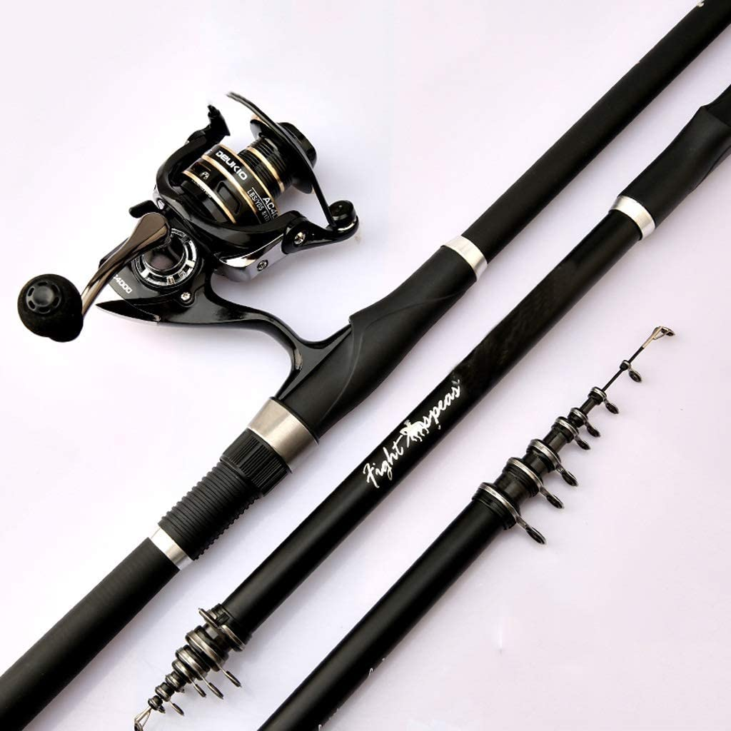 Kids Fishing Pole Rocky Light Rod All stores are sold Super Gorgeous Carbon