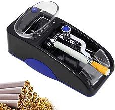 Elektrische Rolling Machine,Met Clear Hopper,Automatische Injector Mini Tabak Roller Maker Sigaret Maker DIY Roken Tool vo...