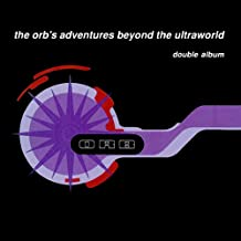 Orb's Adventures Beyond The Ultraworld